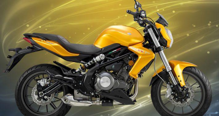 benelli 250 cc- main page